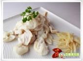 豬肚(已川燙切片):300g