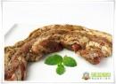 客家鹹豬肉:300g